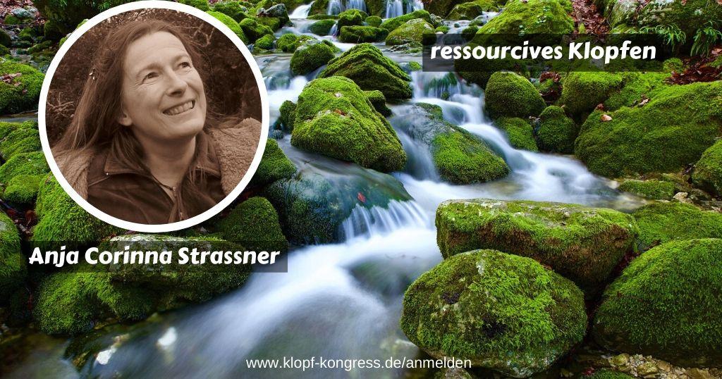 Anja Corinna Strassner ressourcives Klopfen