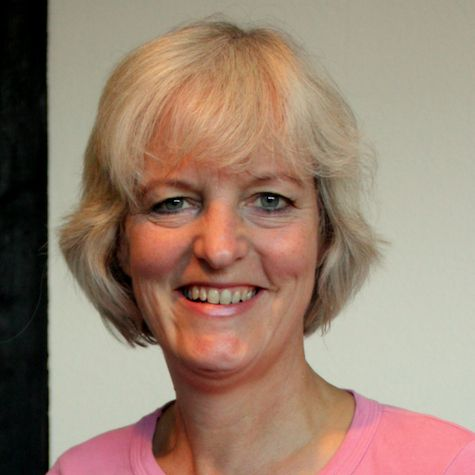 Anke Sünger