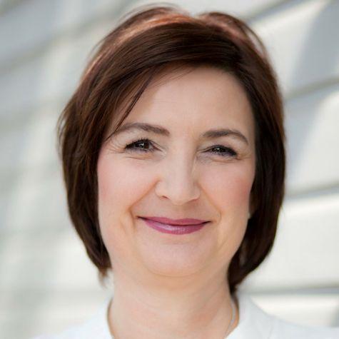 Annette Sabine Ohm
