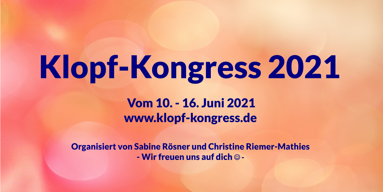 Klopf-Kongress