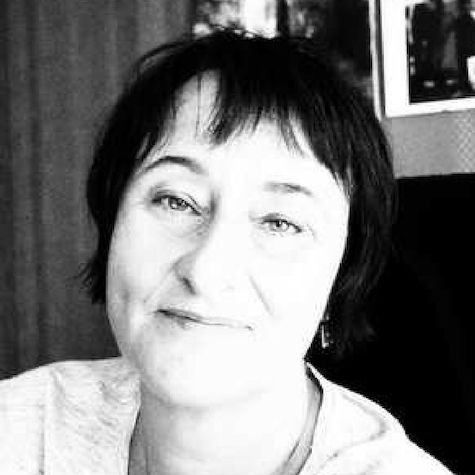Bettina Baumann