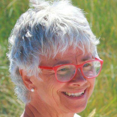 Christine Aspeltin - Güntert