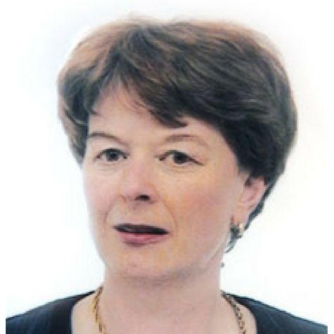 Dorothea Brosy