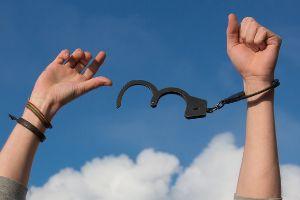Freiheit, frei sein