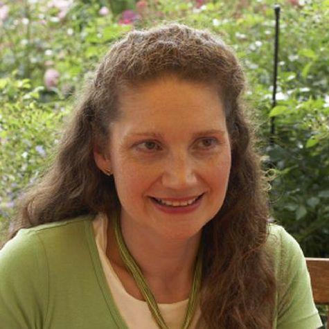 Helga Knorz