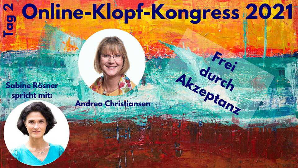 Interview Andrea Christiansen