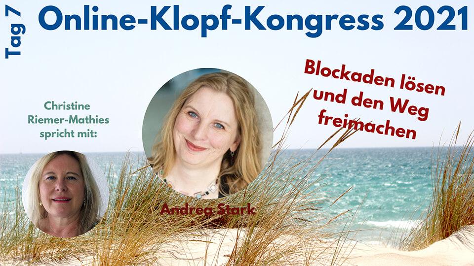 Interview Andrea Stark