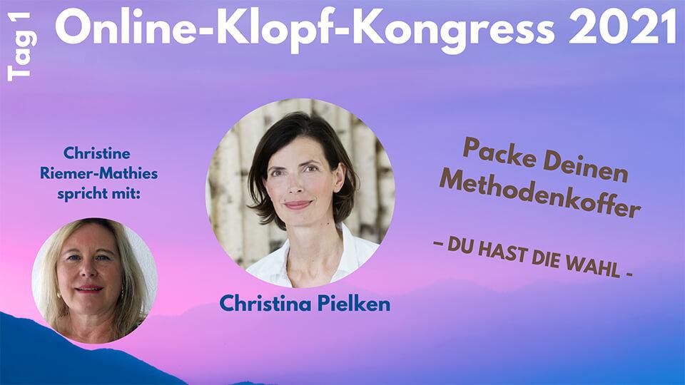 Interview Christina Pielken