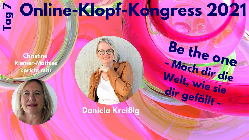Interview Daniela Kreißig