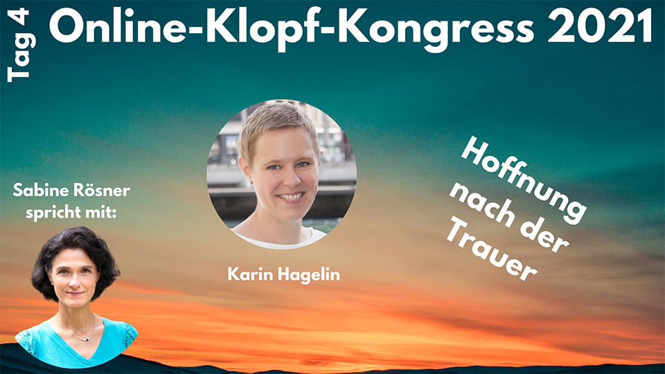 Interview Karin Hagelin