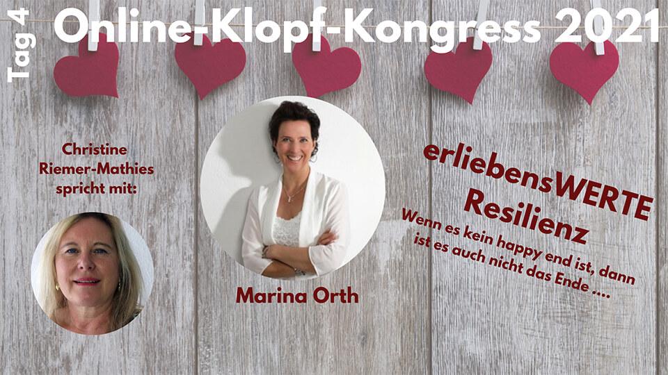 Interview Marina Orth