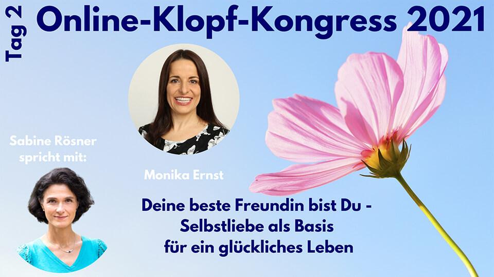 Interview Monika Ernst