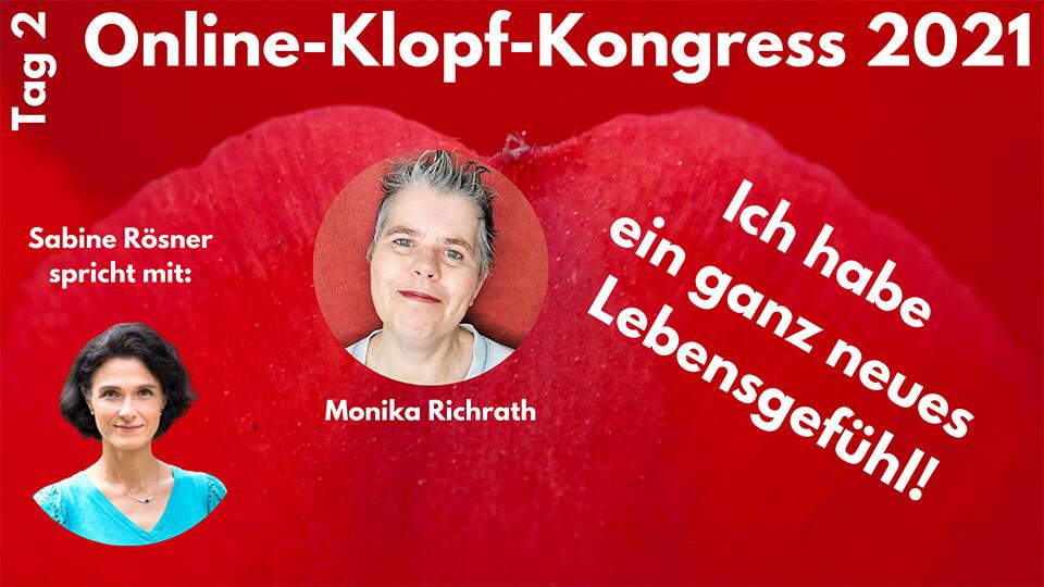 Interview Monika Richrath