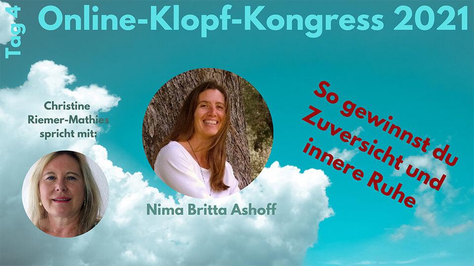 Interview Nima Ashoff