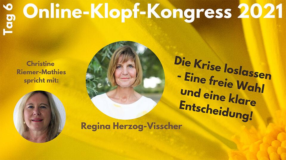 Interview Regina Herzog-Visscher