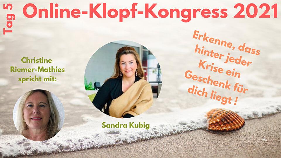 Interview Sandra Kubig