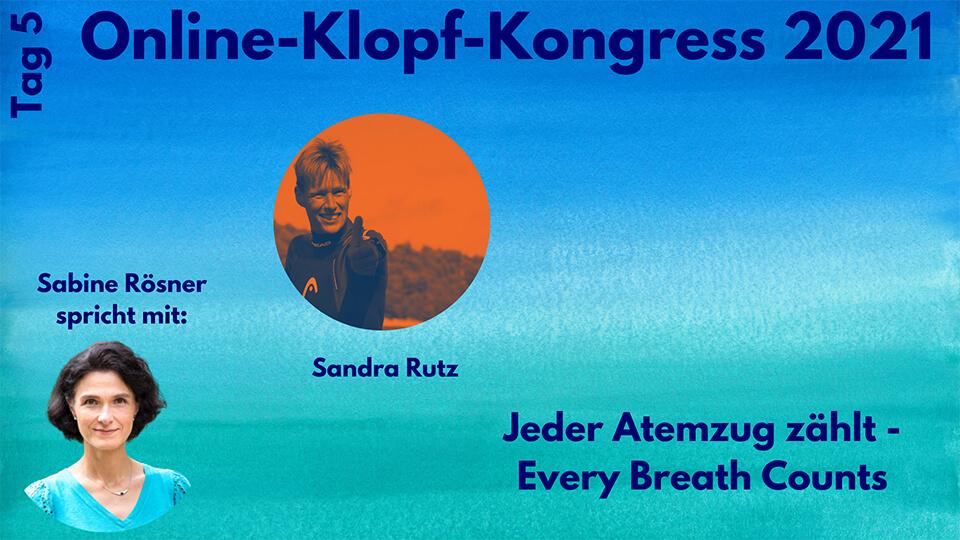 Interview Sandra Rutz