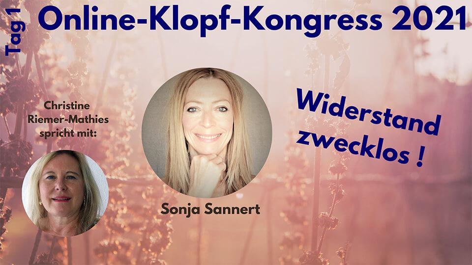 Interview Sonja Sannert