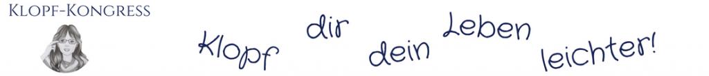 Klopf-Kongress –  DAS Klopf – Event im deutschsprachigen Raum
