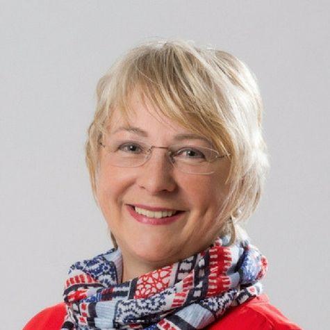 Margarete Deußen - Müller