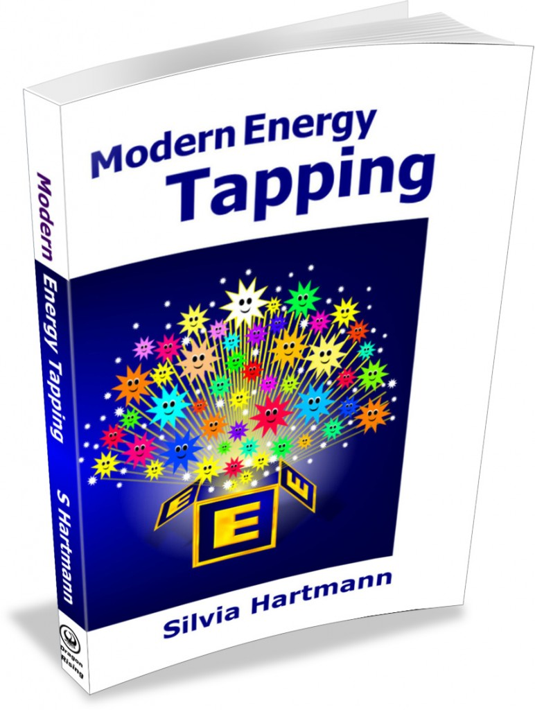 Modern Energy Tapping Buch