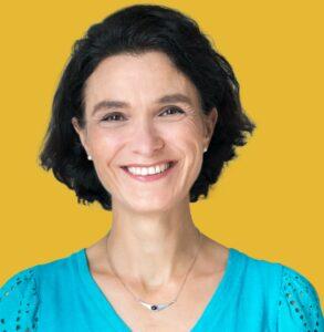 Sabine Rösner