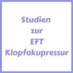 Studien Forschung EFT