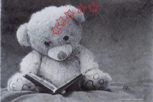 Teddy lesen