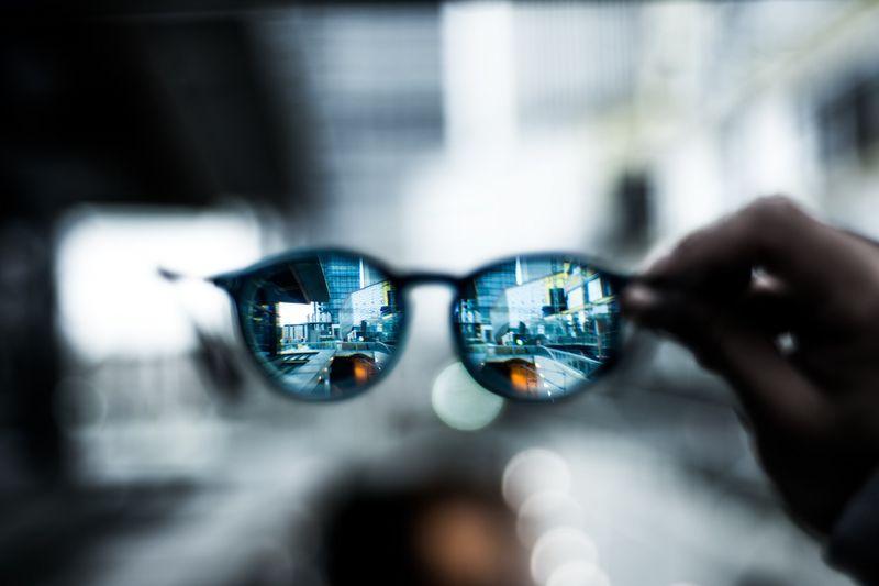 deine persönliche Brille