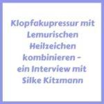 Lemurische Heilzeichen und EFT Klopfakupressur